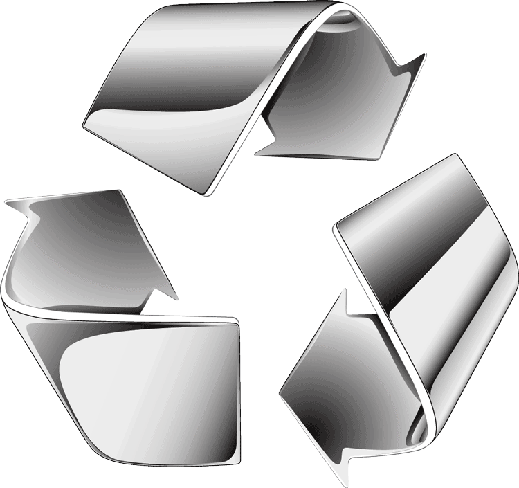 Recycling Metal For Roofs