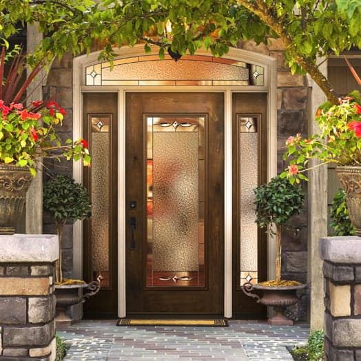 Entry Door By ProVia