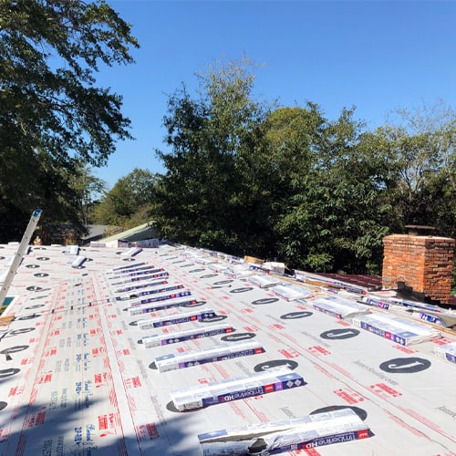 How Much Property Resale Value Does a New Roof Add to Your Home?