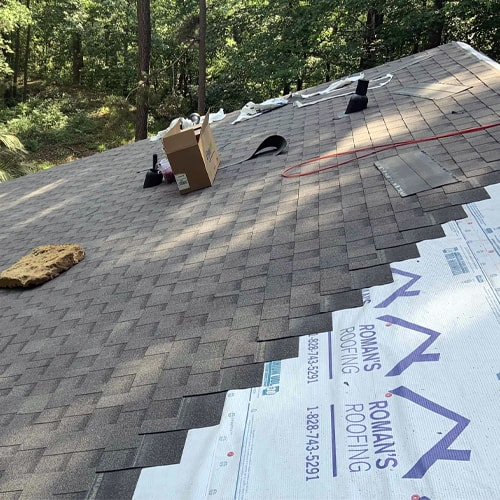 How much value does a new roof add to your home?