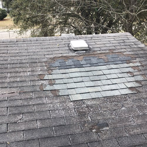 9 Signs of Roof Damage That You Shouldn't Ignore